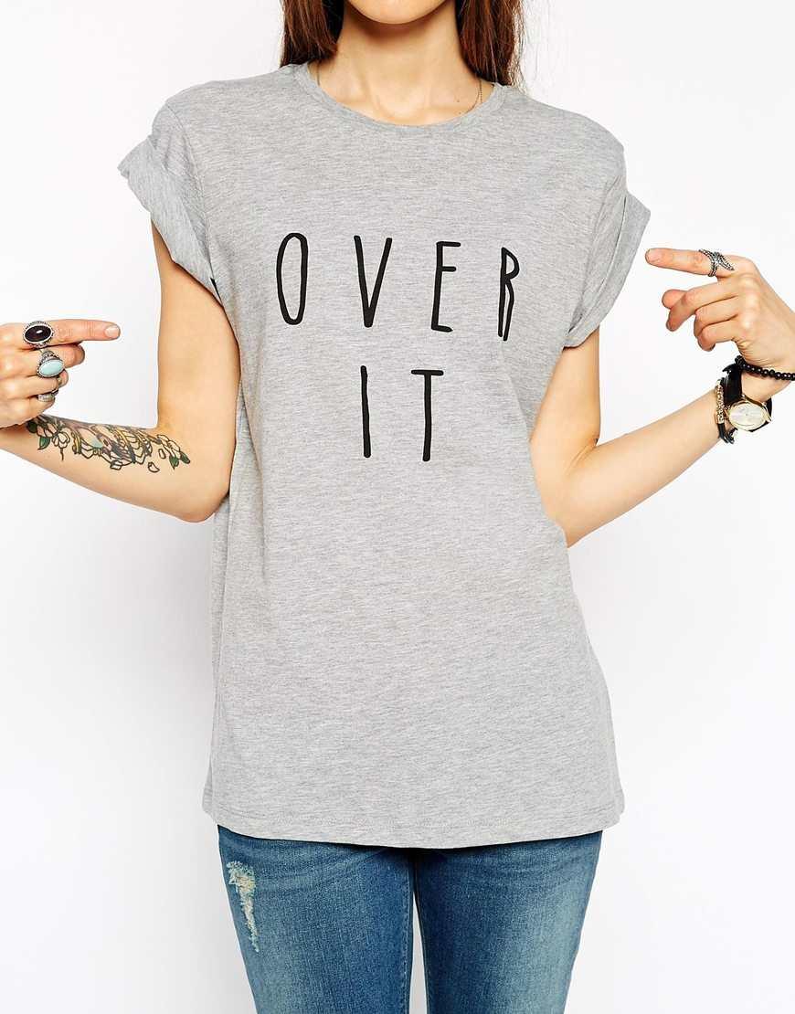 Asos - T-shirt(19 €)