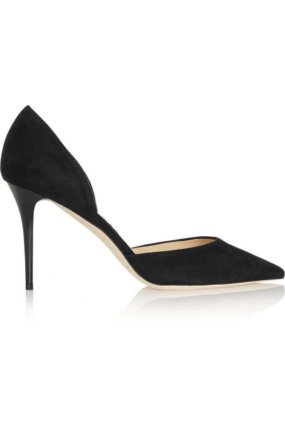 Jimmy Choo - Escarpins (425 €)