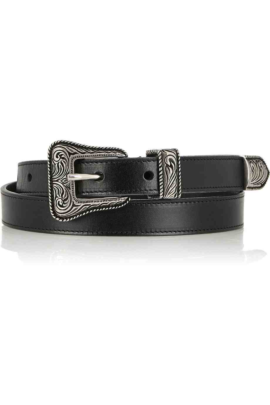 Saint Laurent - Ceinture (295 €)