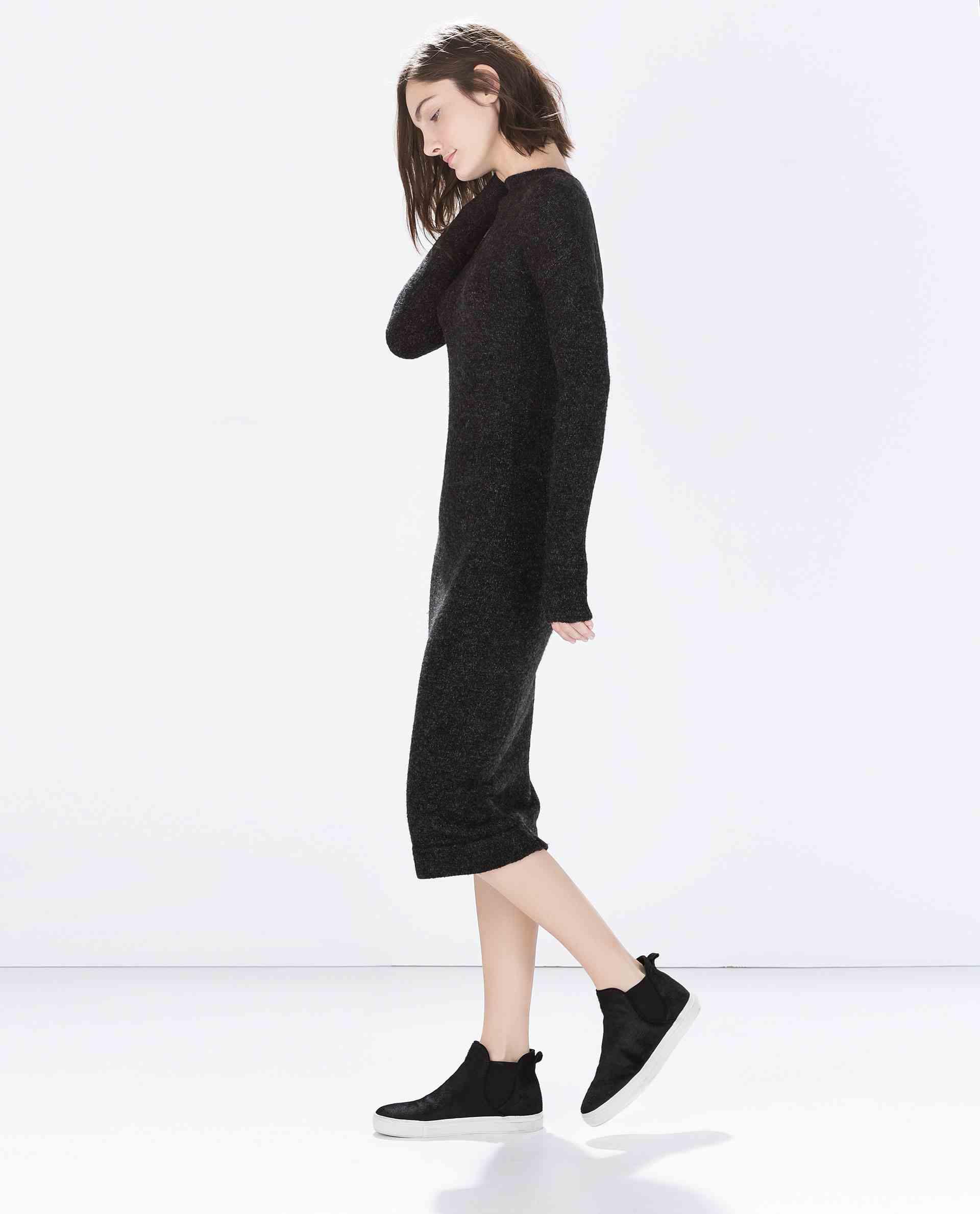 Zara - Robe(13 €)