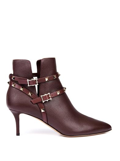 Valentino - Bottines (948 €)
