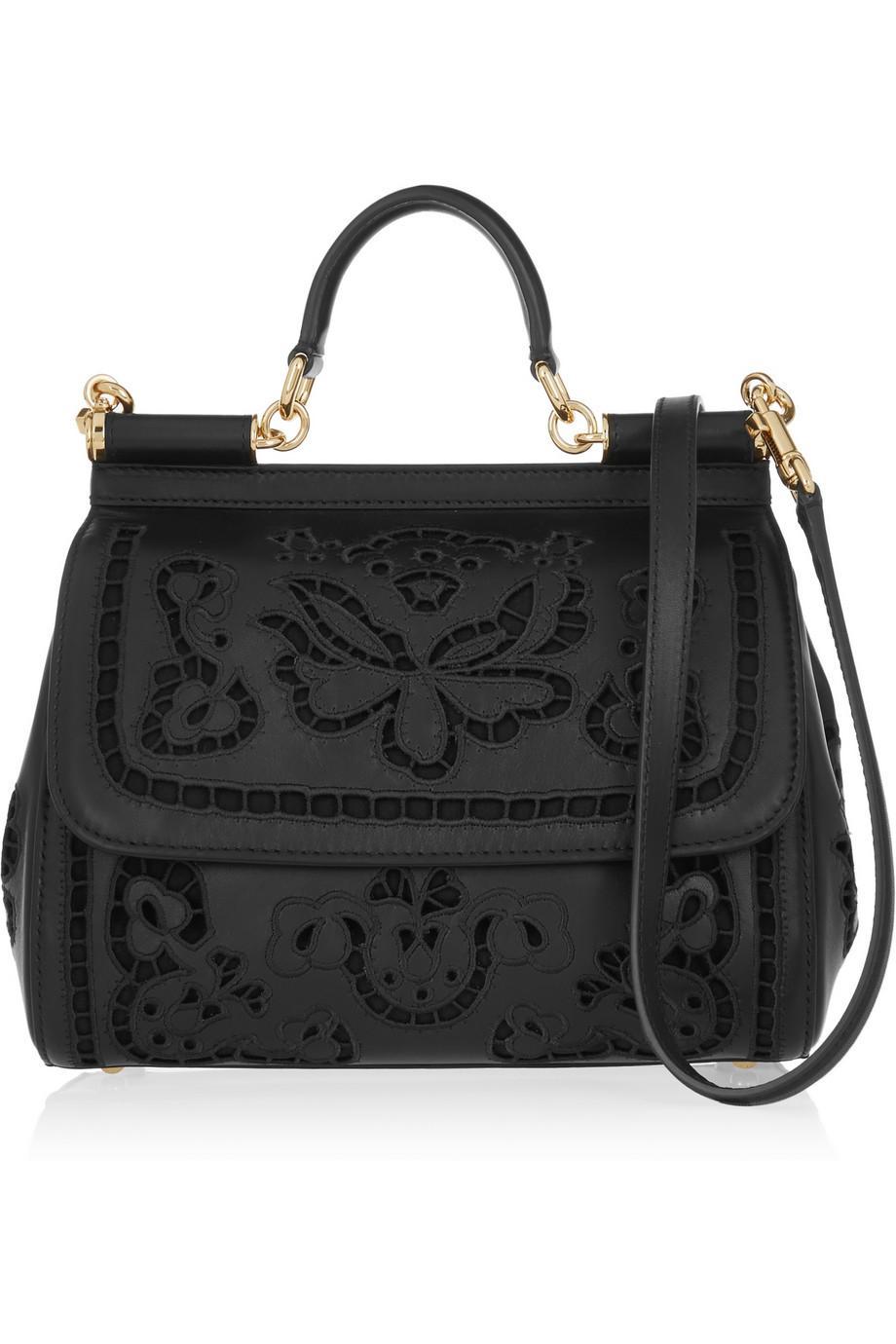 Dolce & Gabbana - Sac(2290 €)