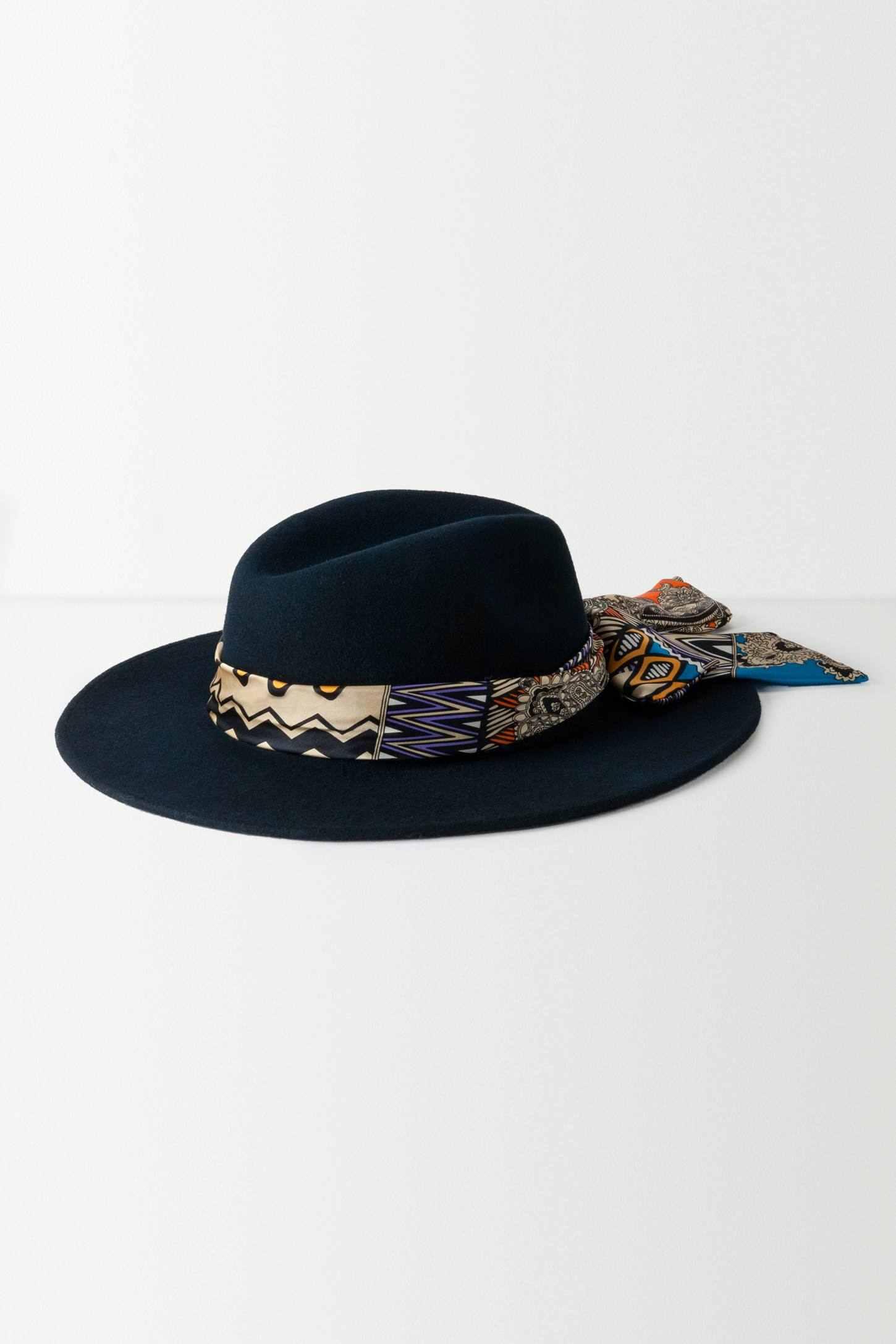 Anthropologie - Chapeau(63 €)