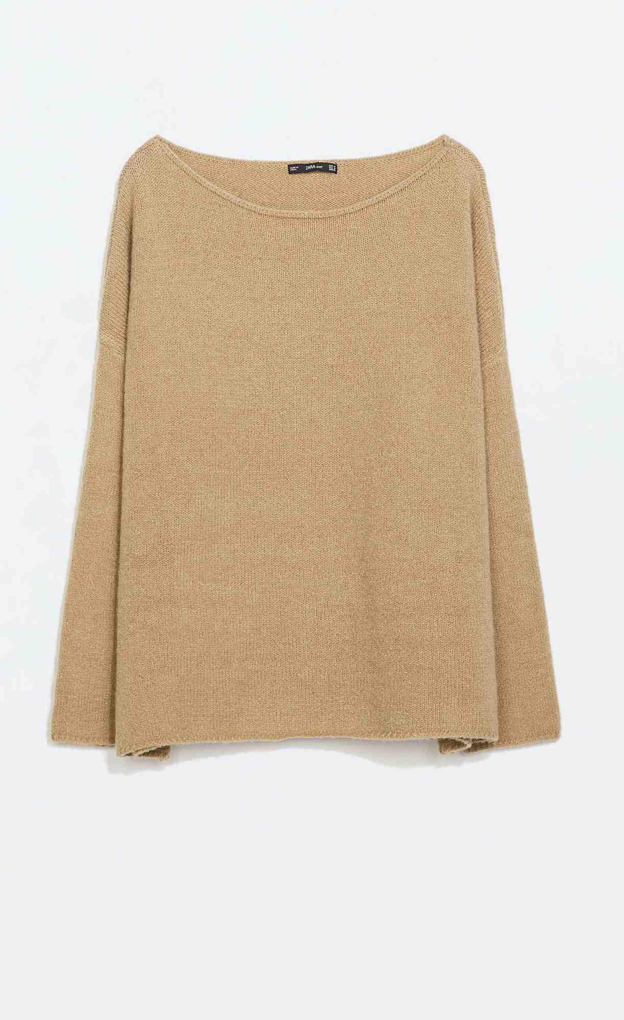 Zara - Pull(30 €)