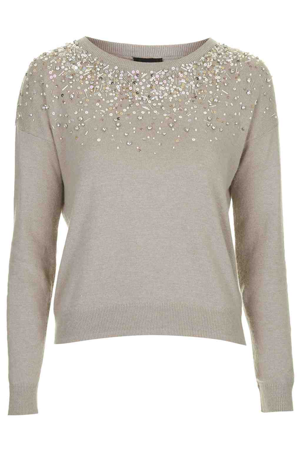 Topshop - Pull(60 €)
