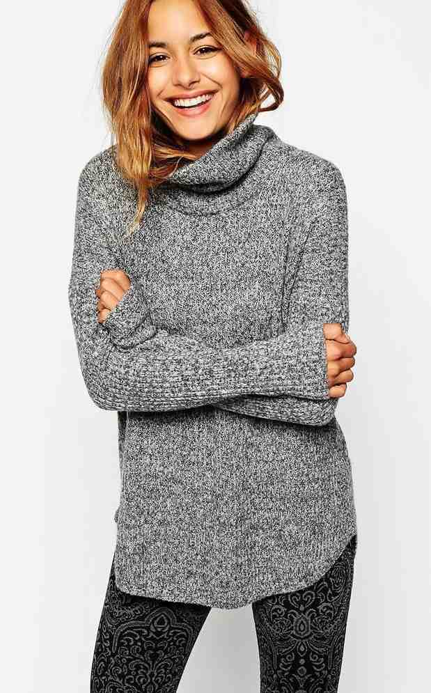 Abercrombie & Fitch - Pull(79 €)