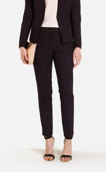 Ted Baker - pantalon (195 €)