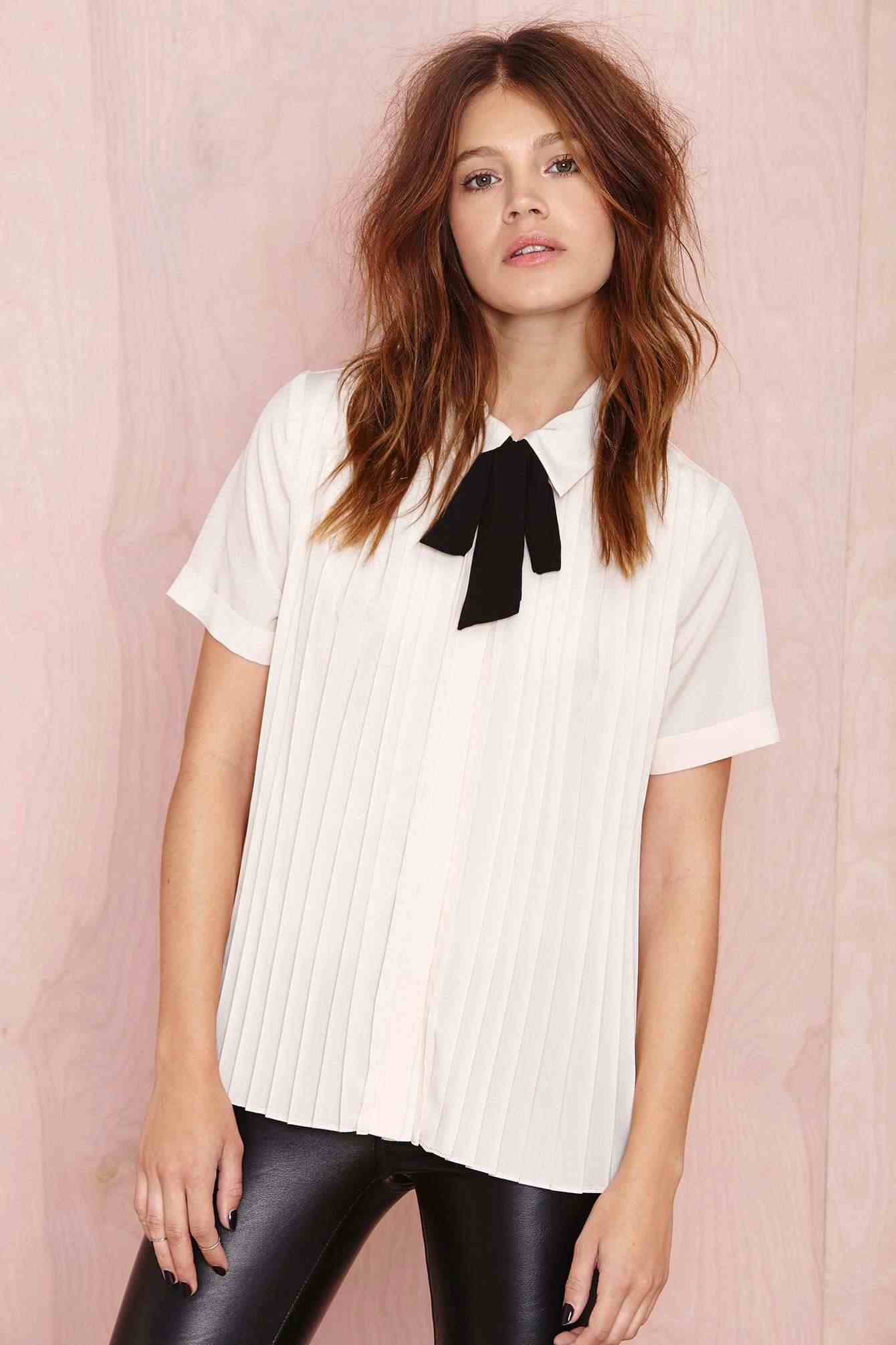 Nasty Gal - Blouse (53 €)