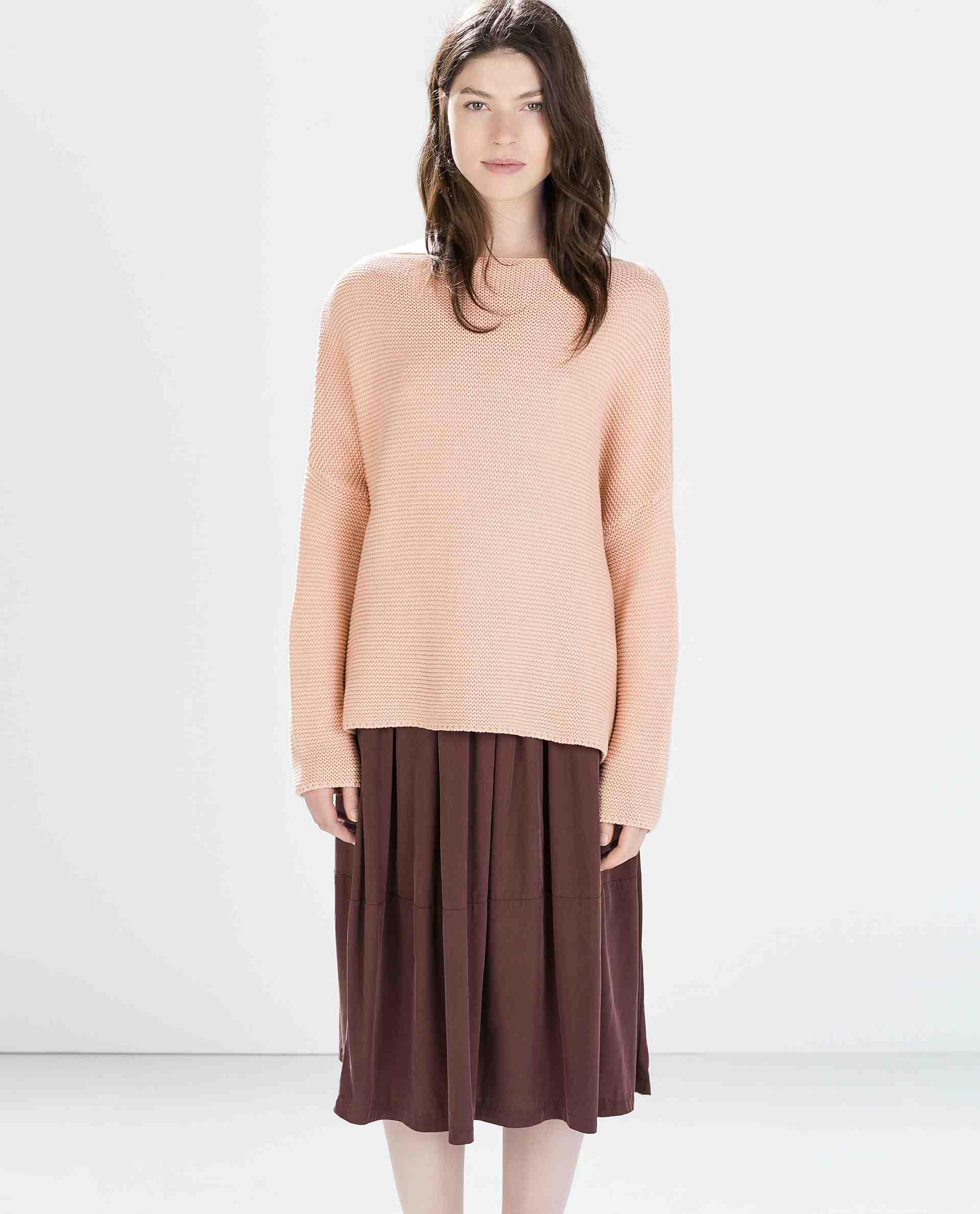 Zara - Pull(40 €)