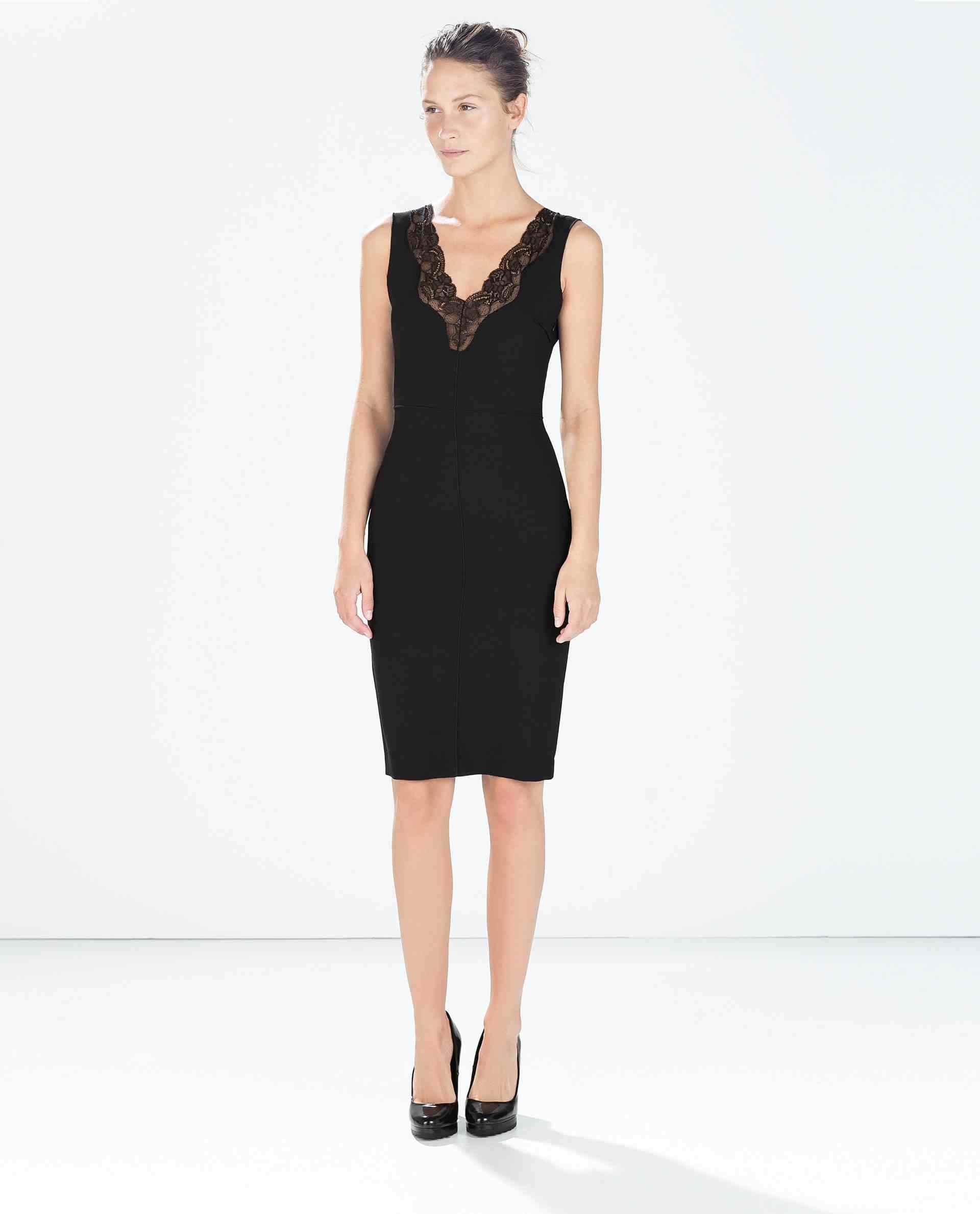 Zara - Robe(60 €)
