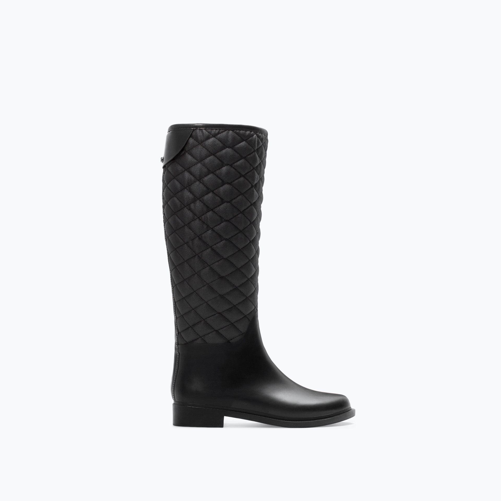 Zara - Bottes(50 €)