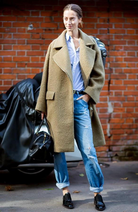 comment porter le jean boyfriend 9