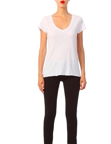 American Apparel - T-shirt(40 €)