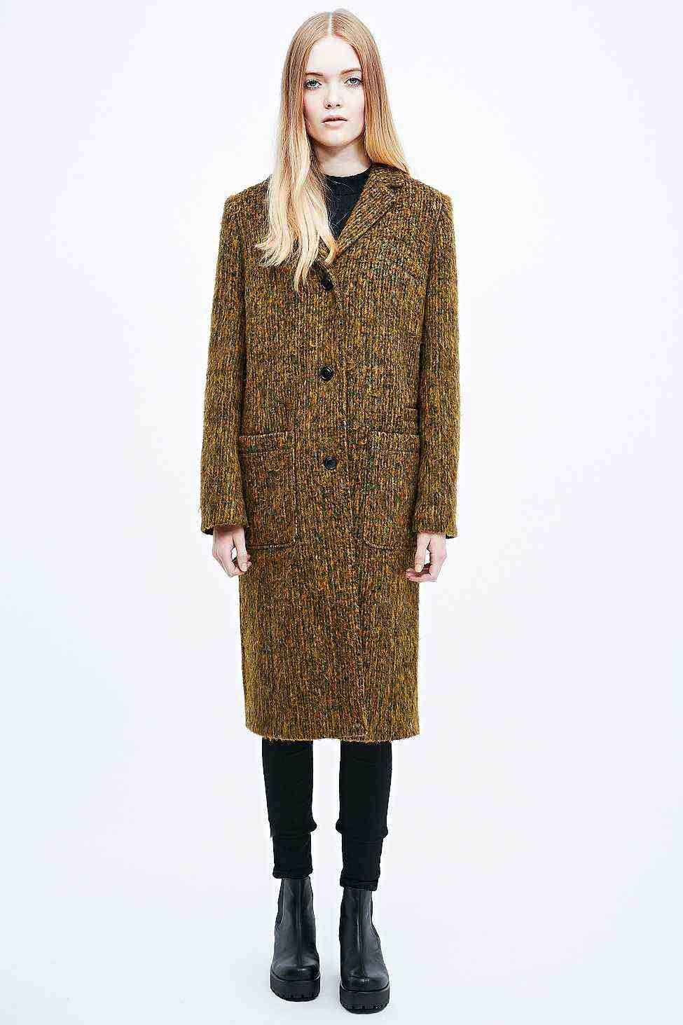 Urban Outfitters - Manteau(165 €)