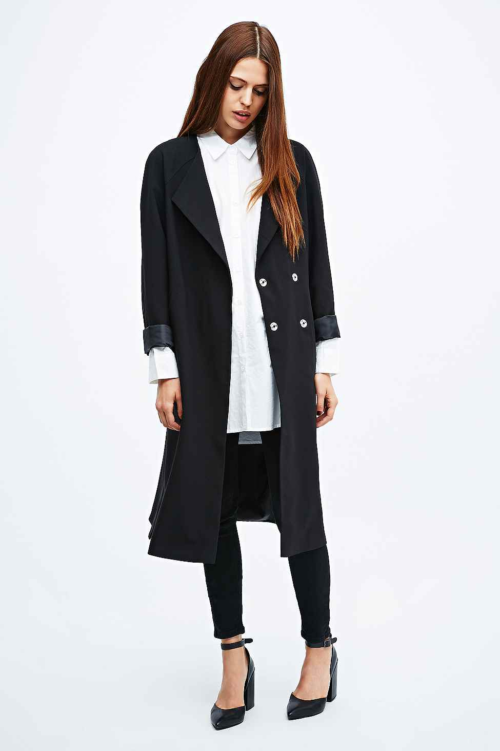 Urban Outfitters - Manteau(119 €)