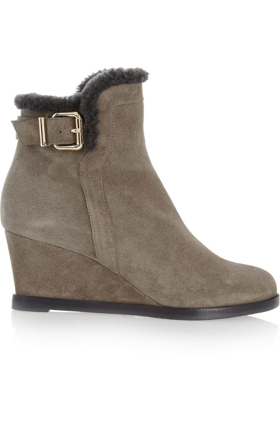 Fendi - Bottines (750 €)