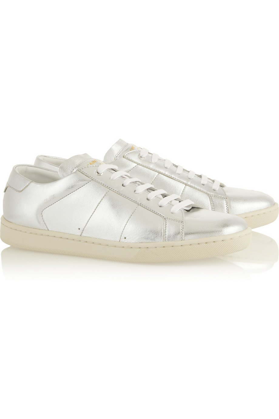 Saint Laurent - Baskets (390 €)