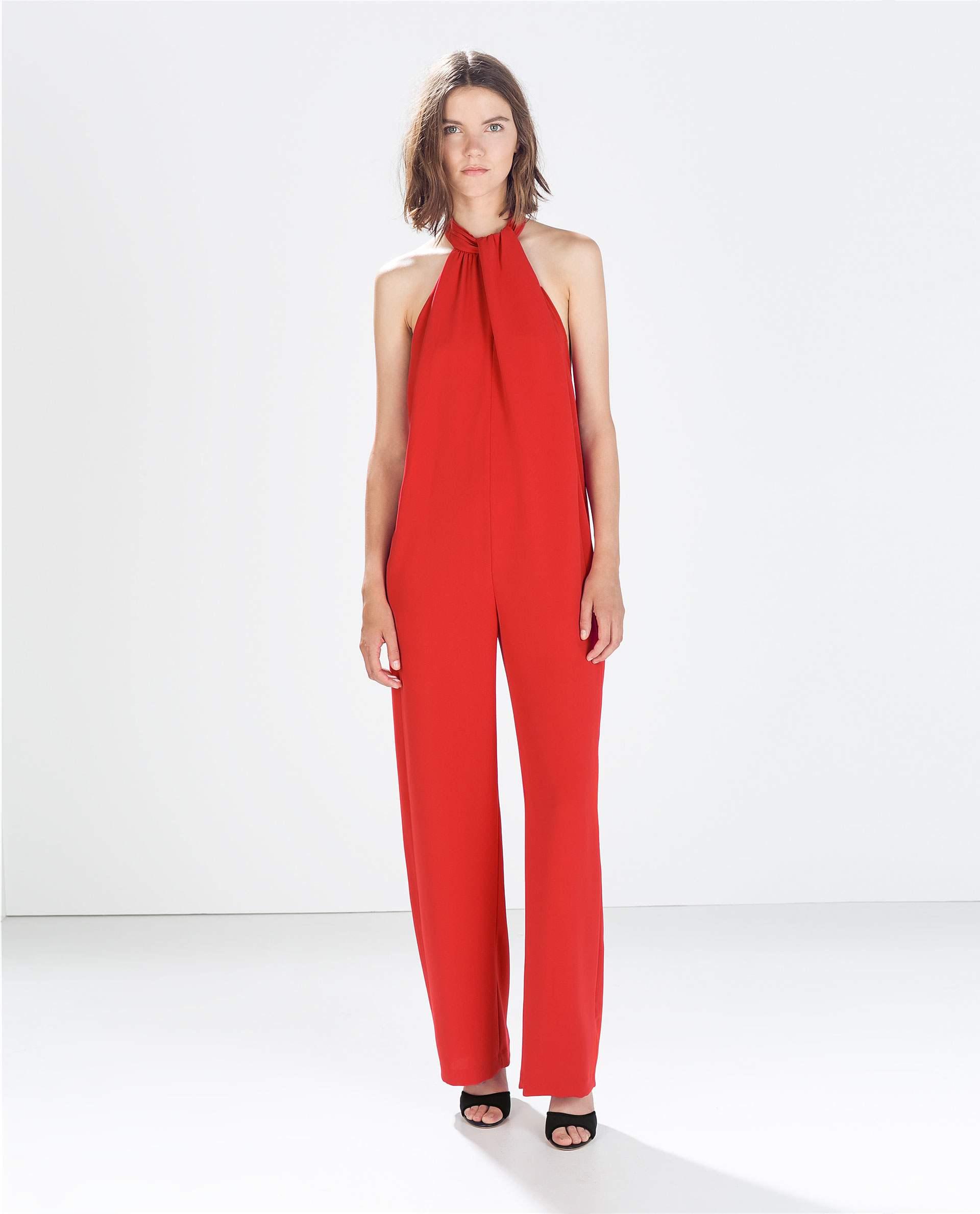 Zara - Combinaison(60 €)
