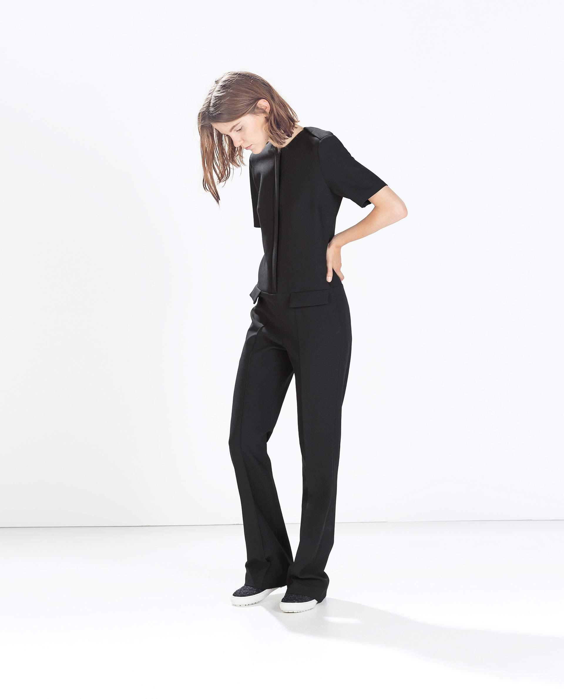 Zara - Combinaison(90 €)