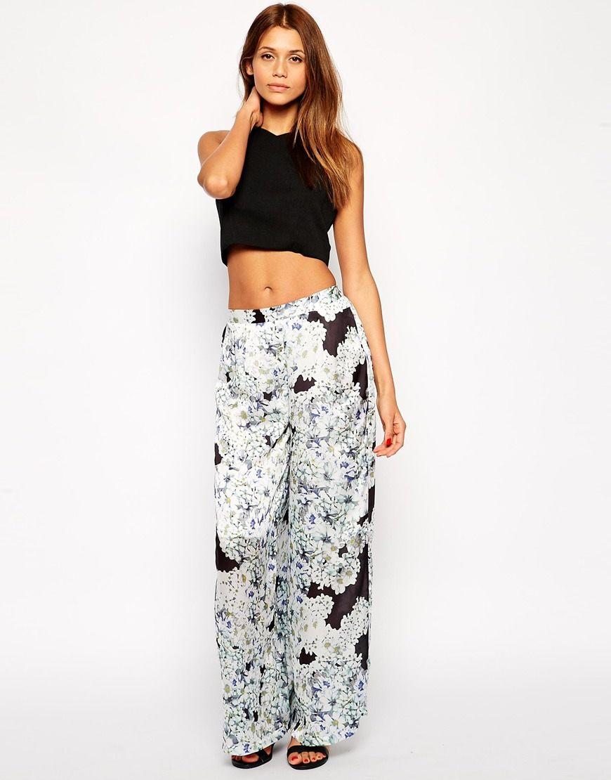 TFNC - Pantalon large(54 €)