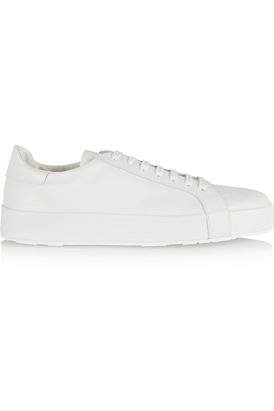 Jil Sander - Baskets (340 €)