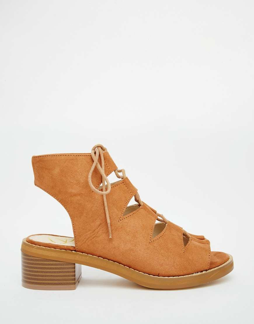 Missguided - Sandales(49 €)