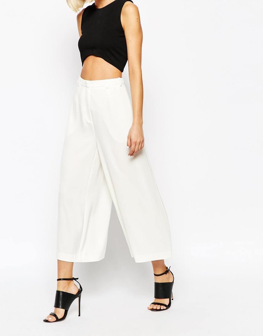 Vero Moda - Jupe-culotte(31 €)