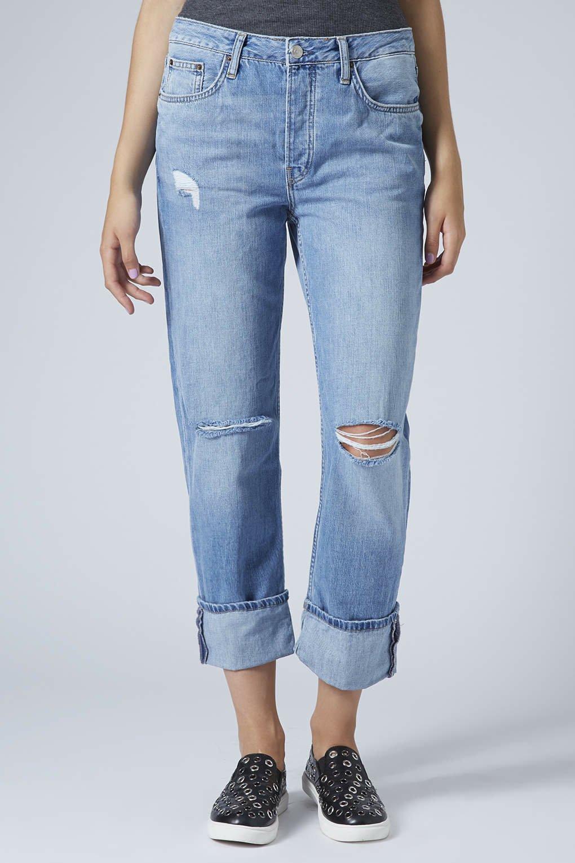 Topshop - Jean(55 €)
