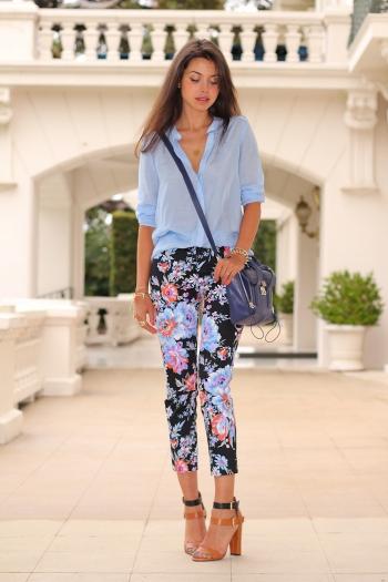 Les plus beaux pantalons