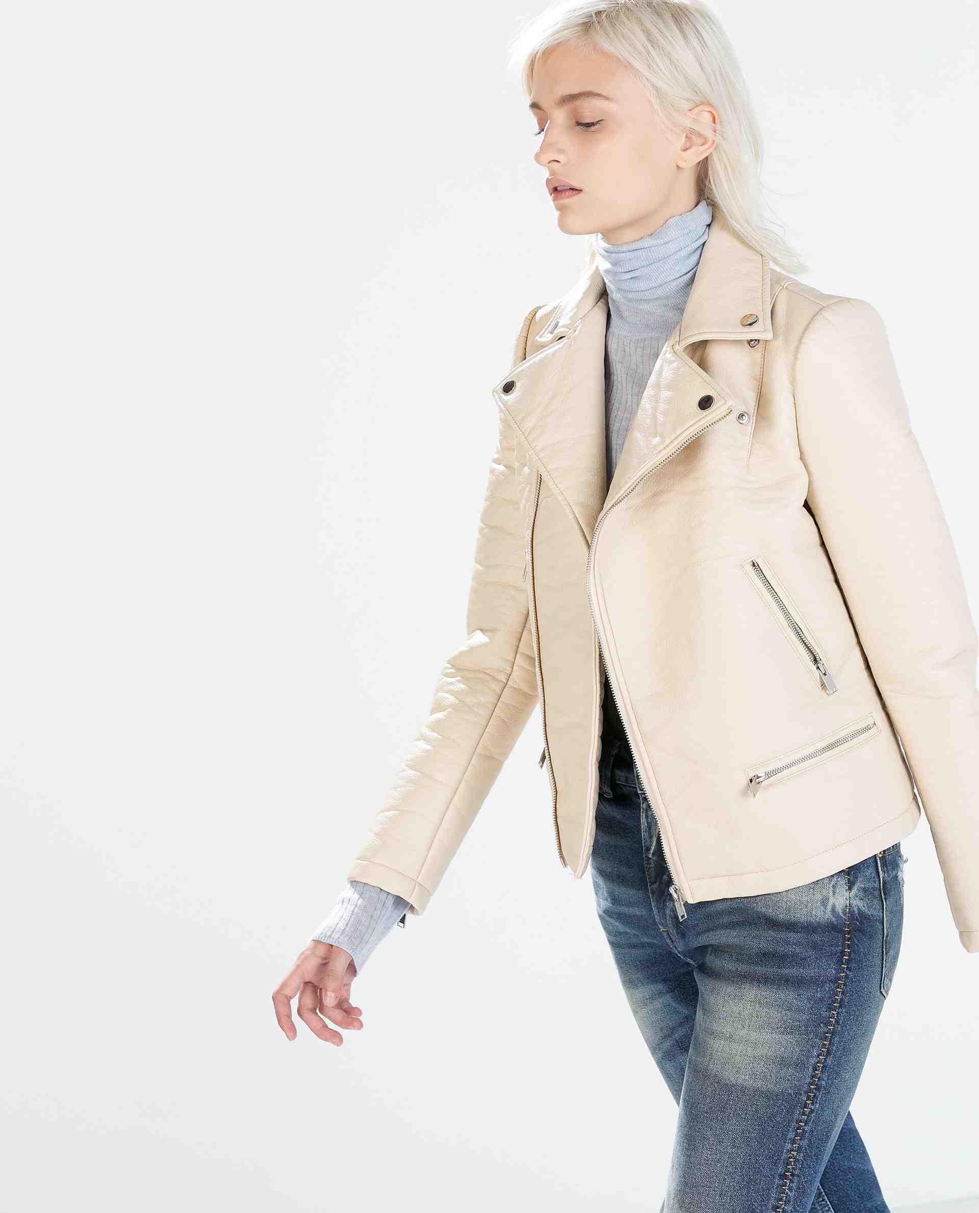 Zara - Perfecto(80 €)