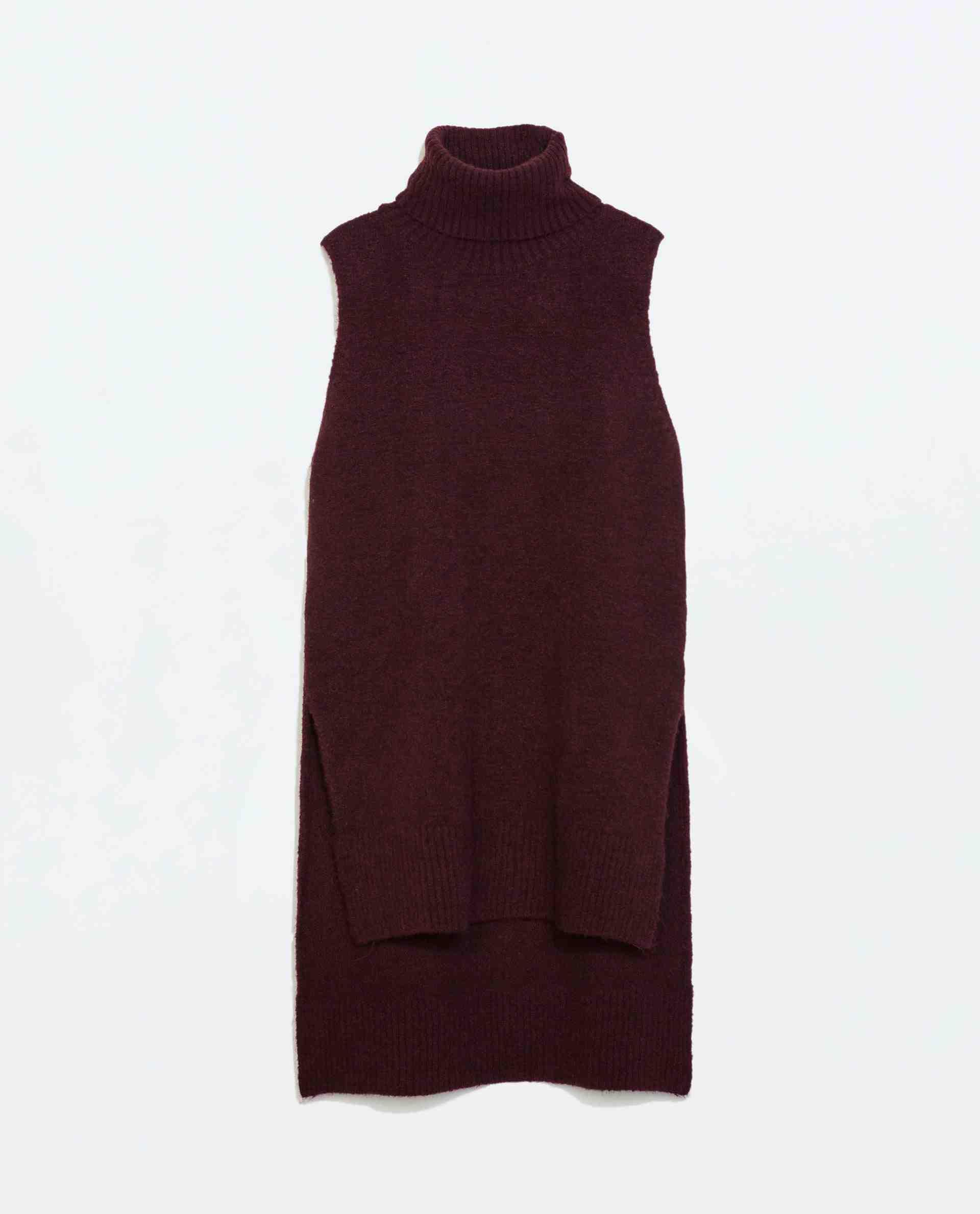 Zara - Pull(50 €)