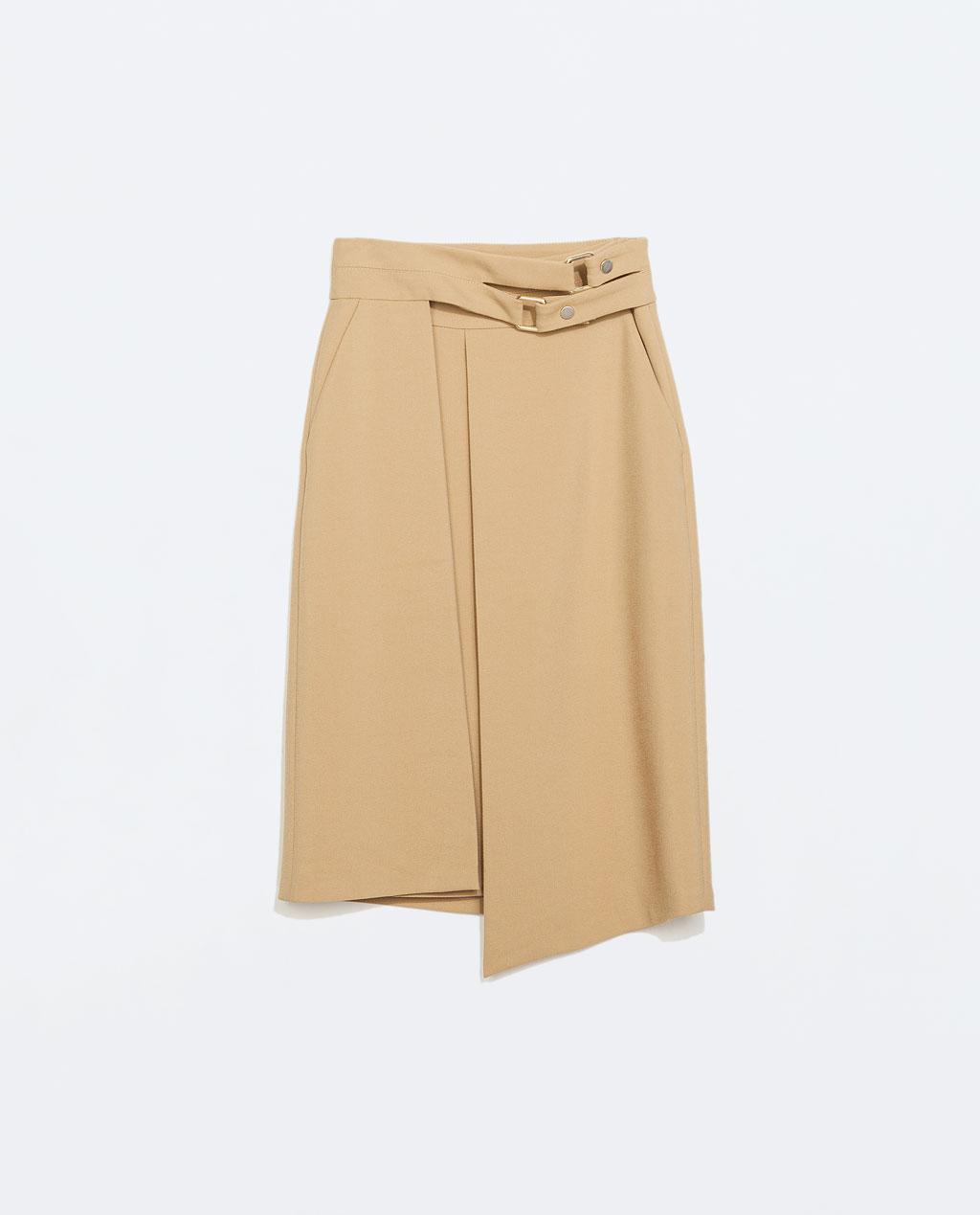 Zara - Jupe(60 €)