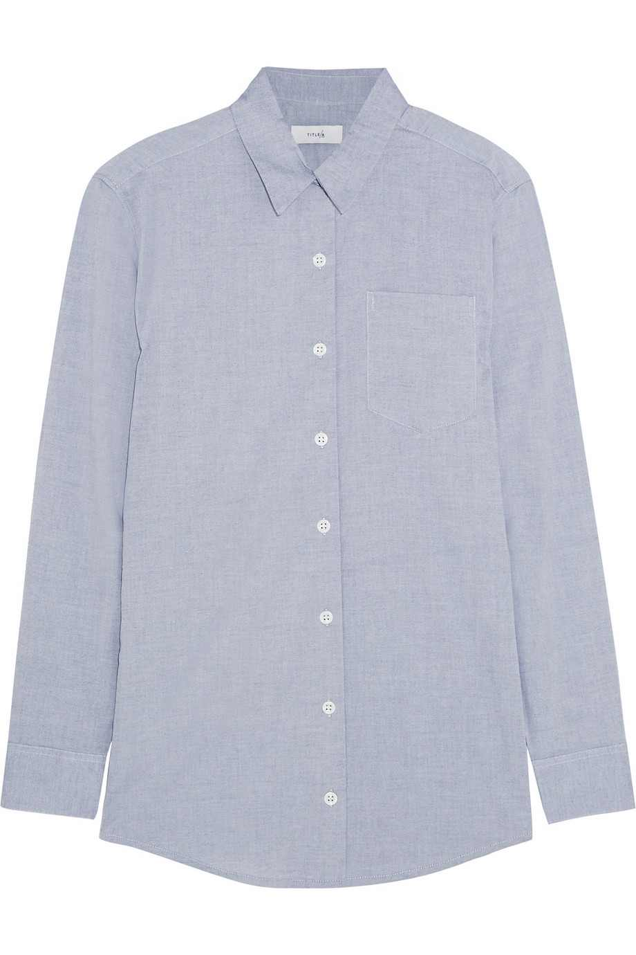 Title A - Chemise (205 €)