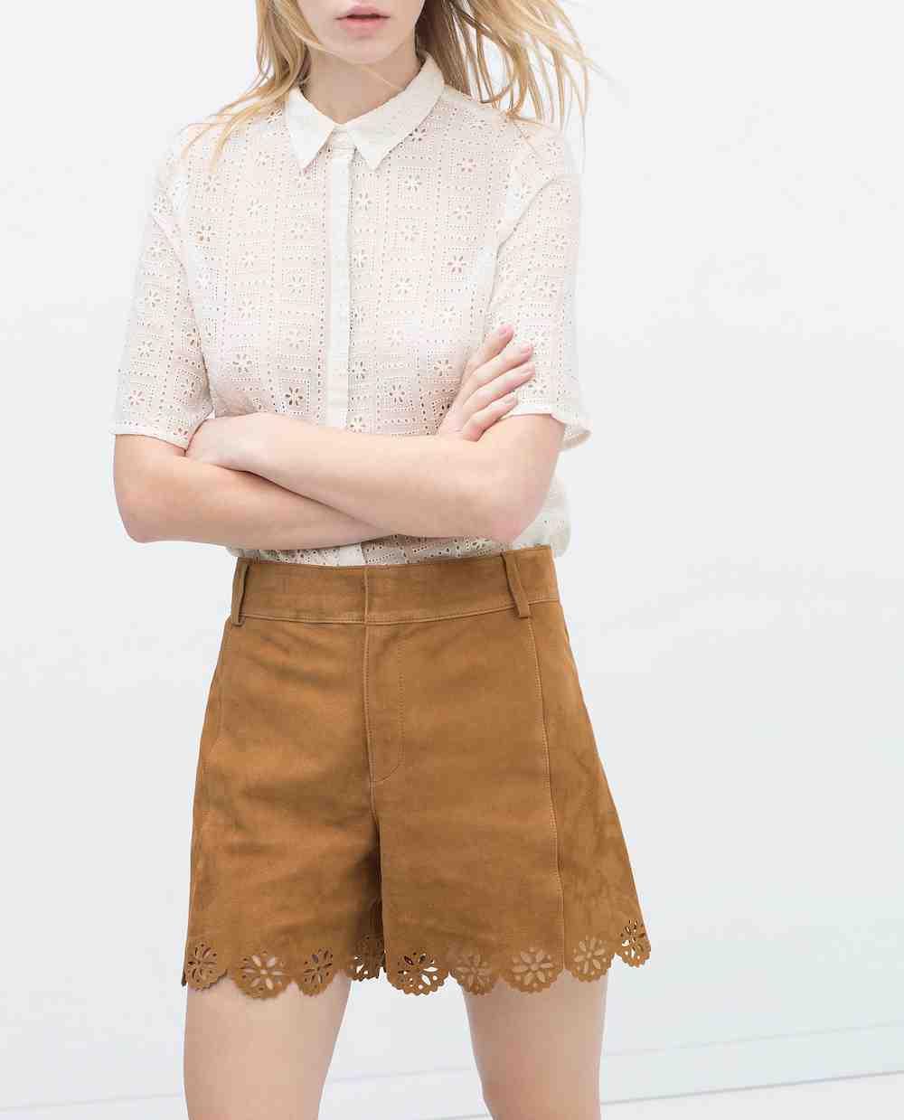 Zara - Short(70 €)