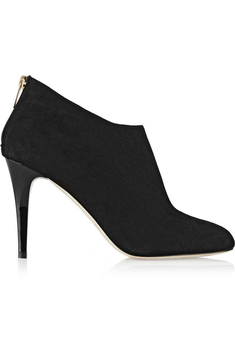 Jimmy Choo - Bottines (625 €)