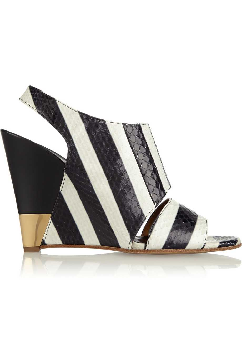 Chloé - Chaussures(875 €)