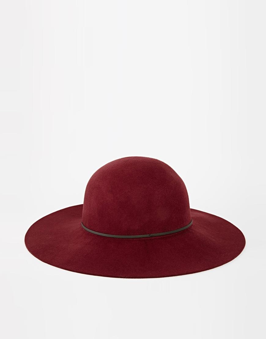Asos - Chapeau(27 €)