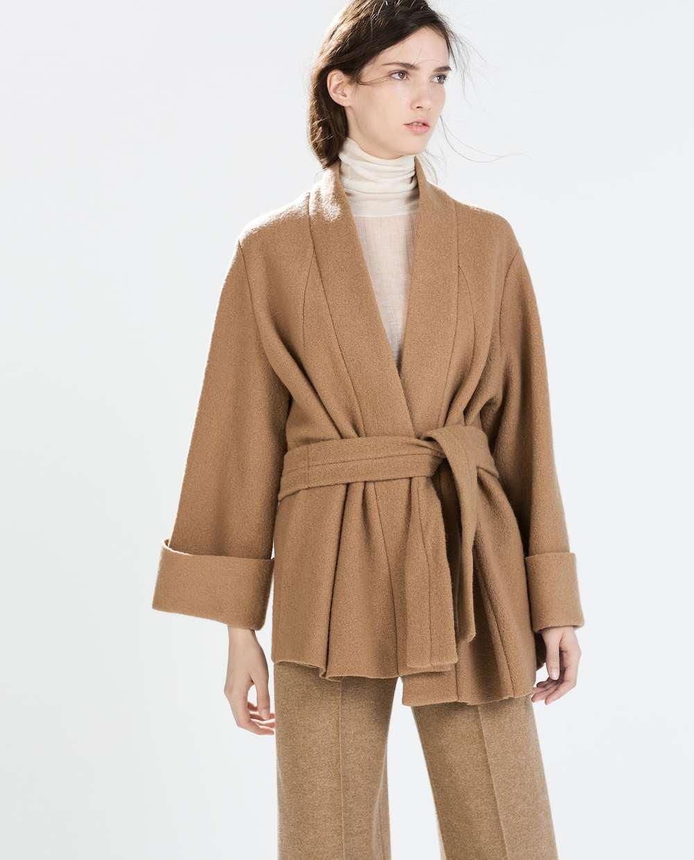 Zara - Kimono(129 €)