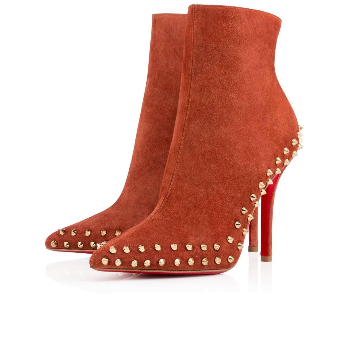 Christian Louboutin - Boots(1095 €)