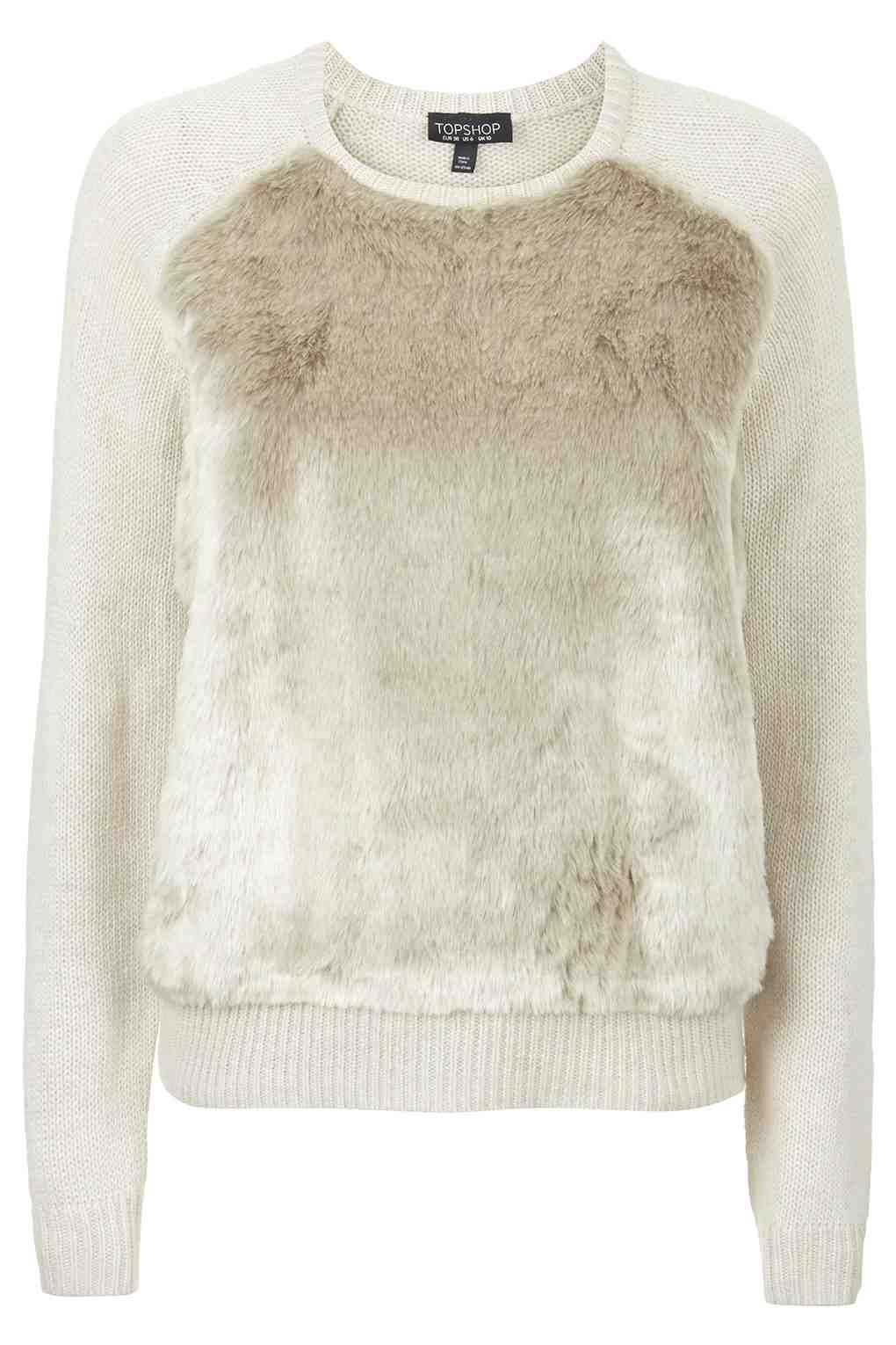 Topshop - Pull(64 €)