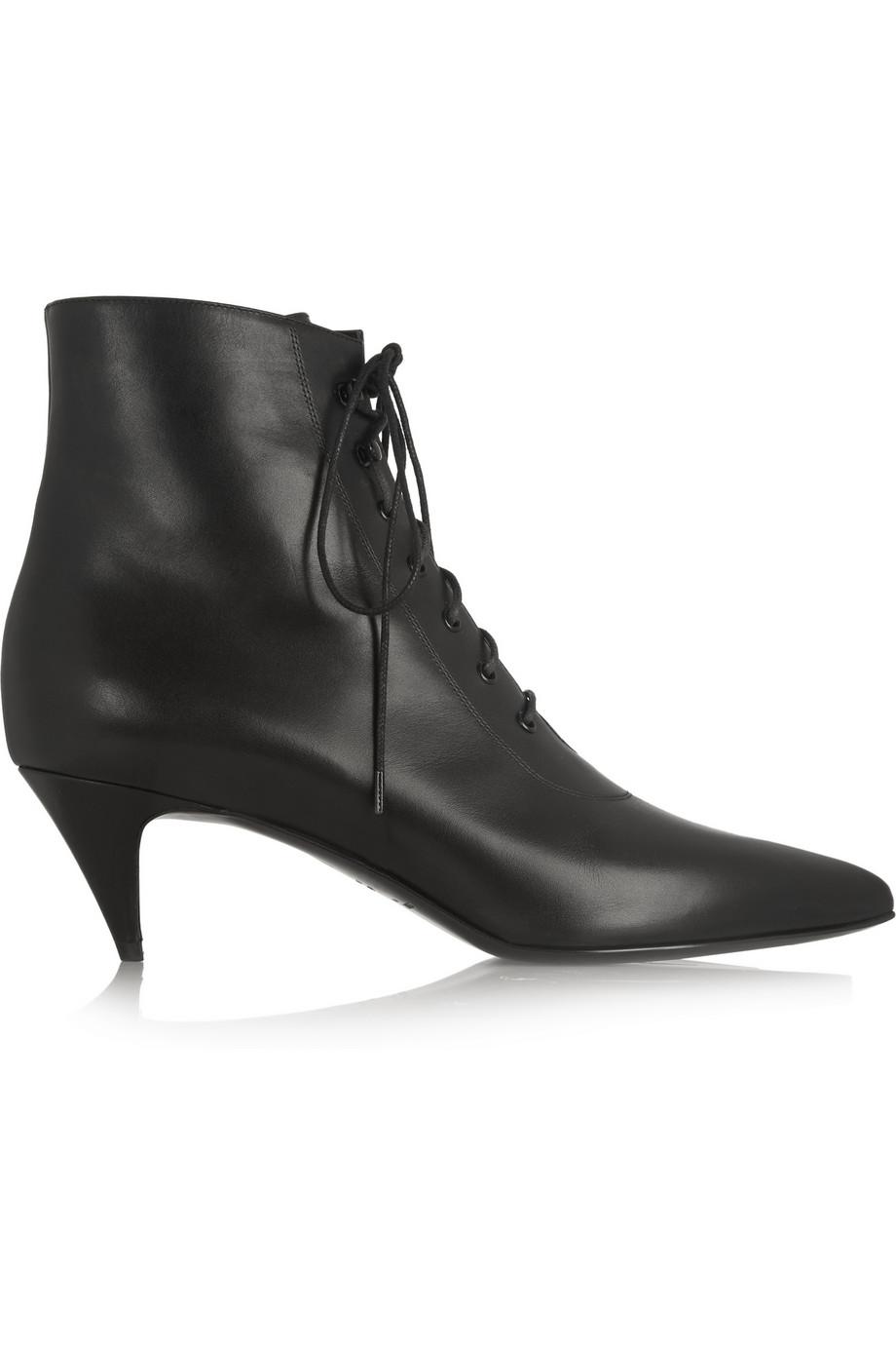 Saint Laurent - Boots(345 €)