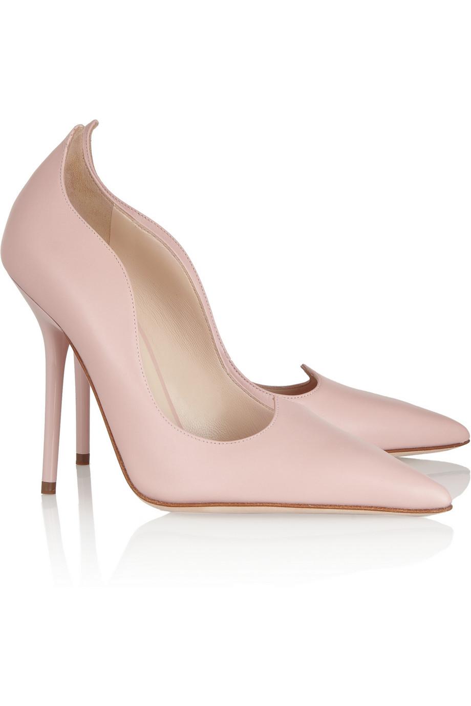 Versace - Escarpins(520 €)
