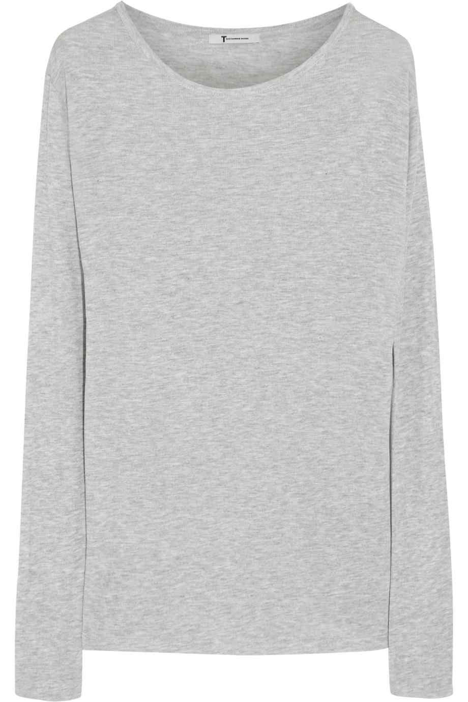 T by Alexander Wang - Pull (125 €)