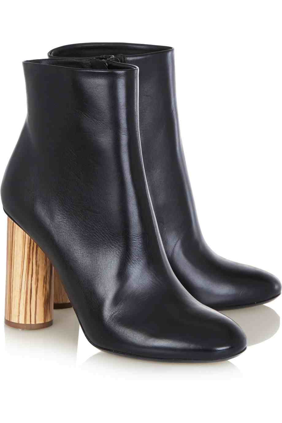 Proenza Schouler - Bottines (695 €)