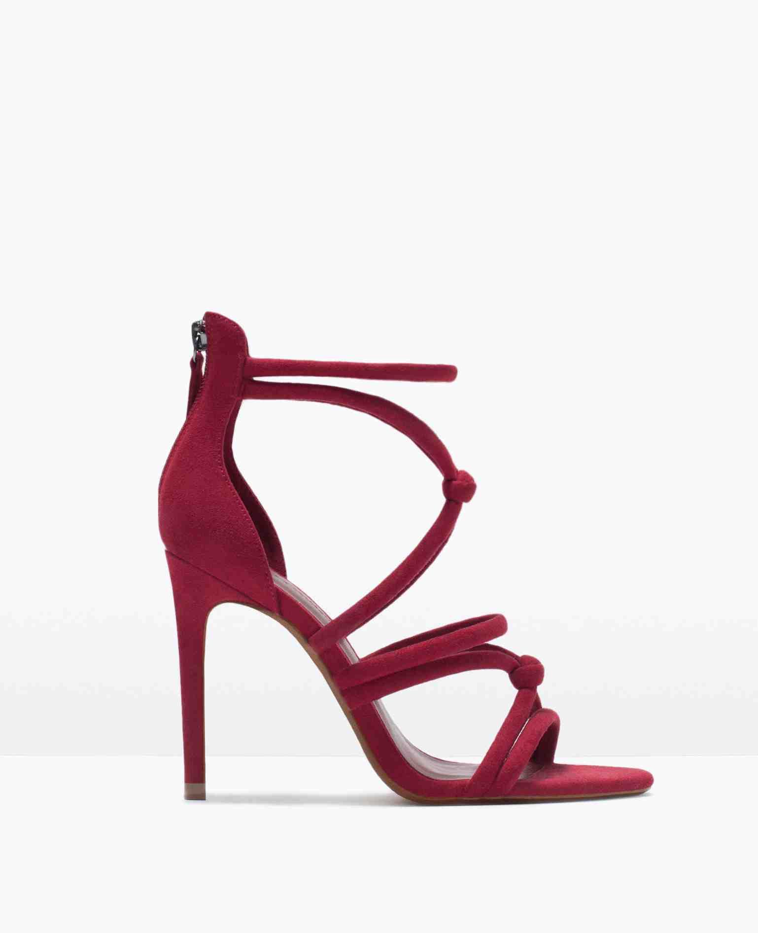 Zara - Sandales(40 €)