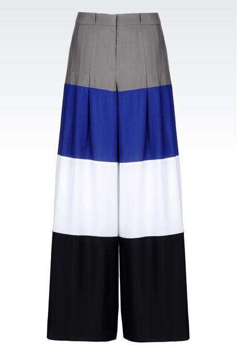 Emporio Armani - Pantalon(920 €)