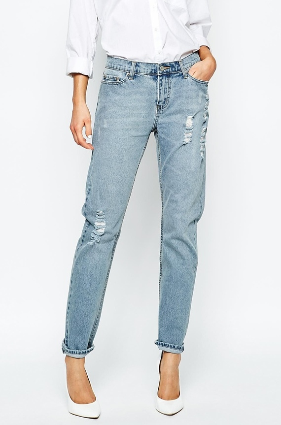 Cheap Monday - Jean (60 €)