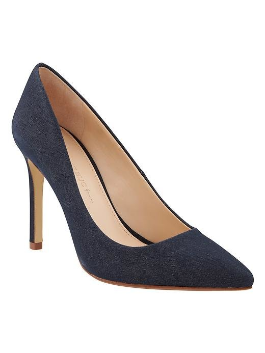 Banana republic - Escarpins (135 €)