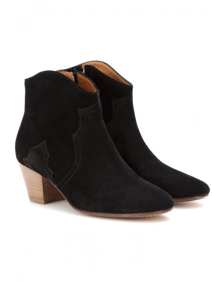 Isabel Marant - Boots(370 €)