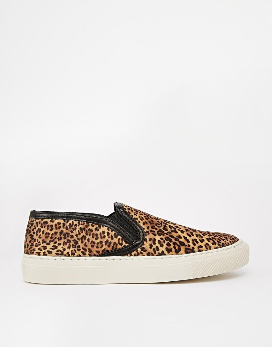 Selected - Slip-on (53 €)